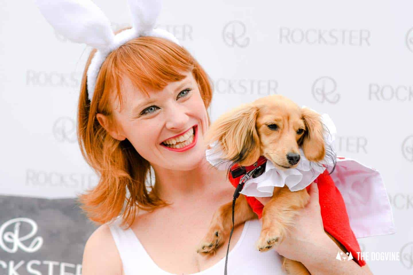 London's Best Dressed Dachshunds At Sausage Social London The Mad Hatters Tea Party 62