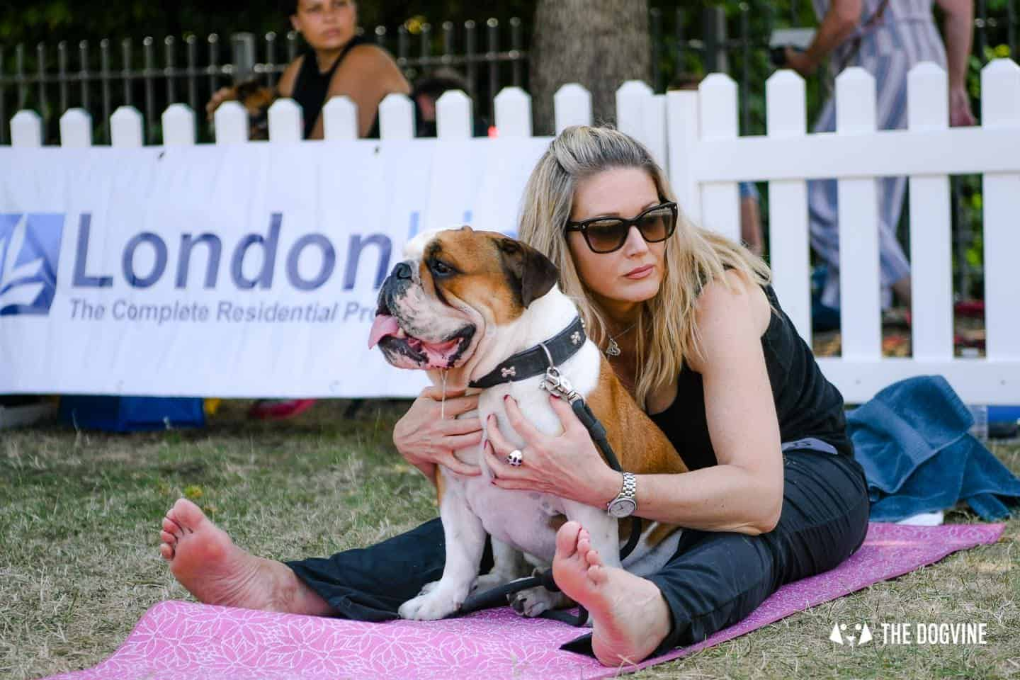 All Things Dog At The Canary Woof Dog Show 2018 6