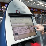 HIA launches trial phase of testing technology for contactless check-in and baggage drop
