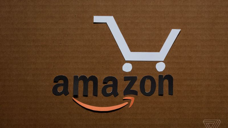 Amazon makes it easier to buy sustainable products