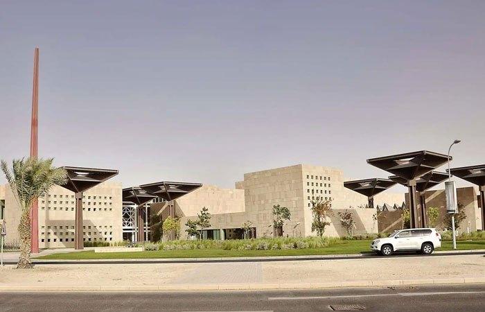 HBKU holds annual Graduate Studies Open House