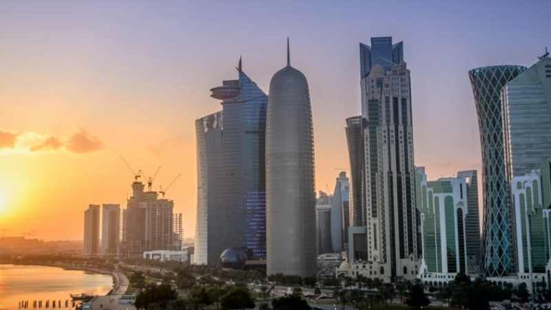 Doha officially loses out on bid to host 2032 Olympic Games