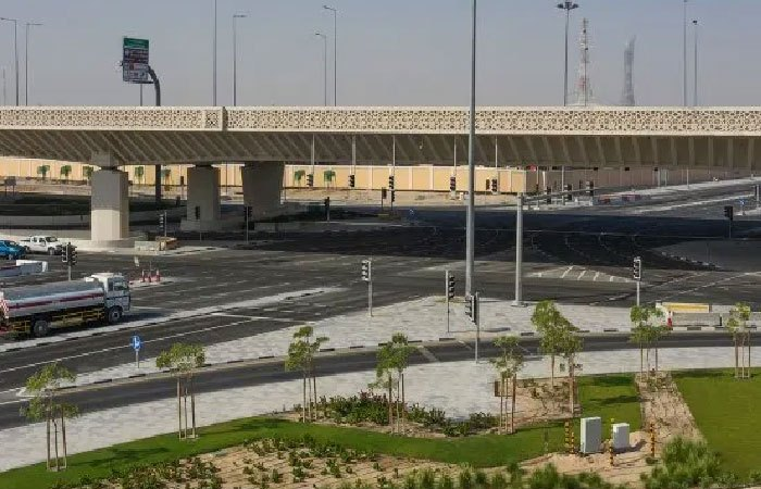 Ashghal announces opening of Al Waab and Murraikh interchanges to traffic