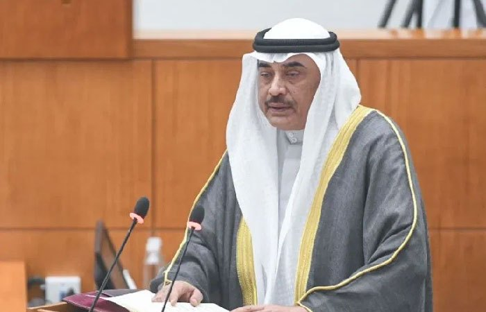 Kuwait will continue efforts to end Gulf crisis: PM