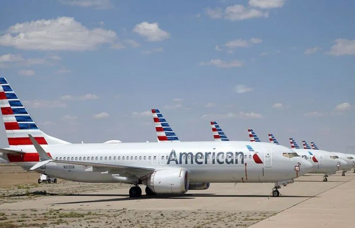 American Airlines to return Boeing 737 Max aircraft to service by end of year