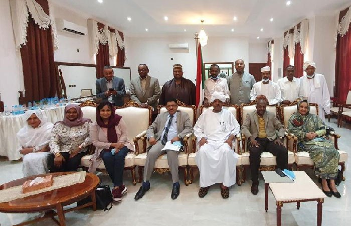 Sudanese community in Qatar welcomes move to remove Sudan from US terror list