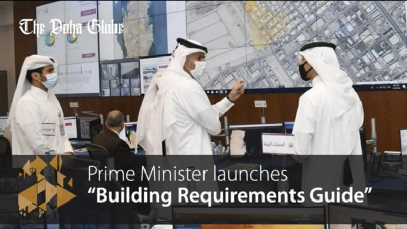 Prime Minister launches `Building Requirements Guide'