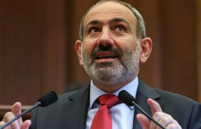 Armenian PM sees no diplomatic solution in conflict with Azerbaijan
