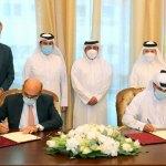 CAA signs contract with Leonardo for radar equipment