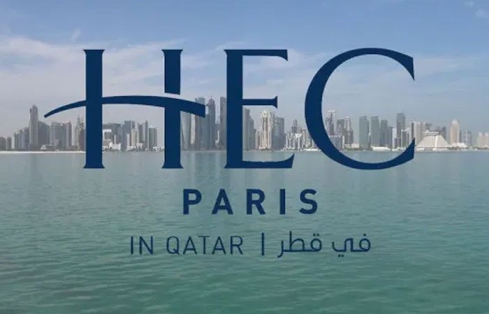 HEC Paris in Qatar to host online information session for prospective students