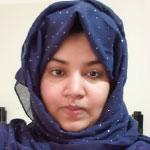 Janeena Babu Majeed