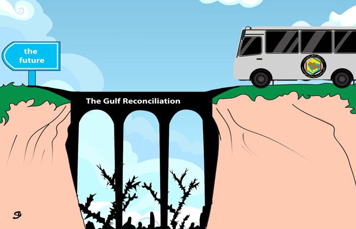The Gulf Reconciliation