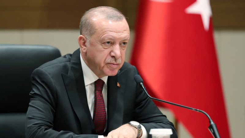 Turkey intends to buy more S-400 missile systems from Russia: Erdogan