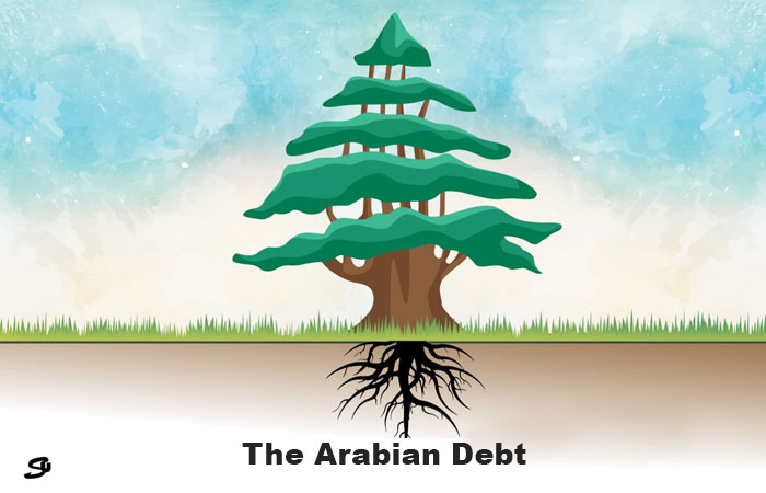The Arabian Debt