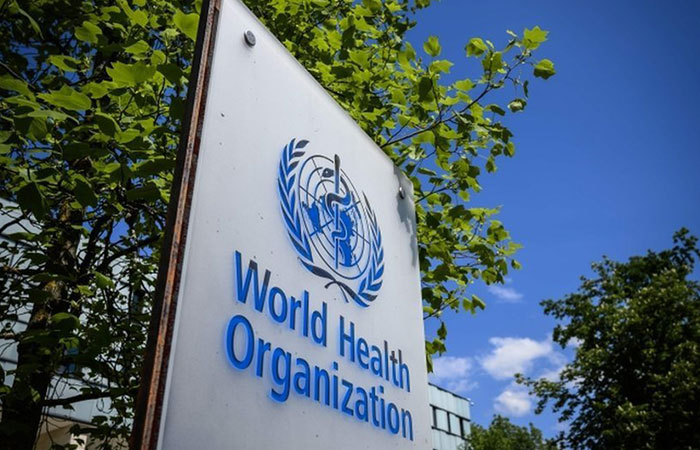 China rejects WHO plan for second probe into origin of coronavirus