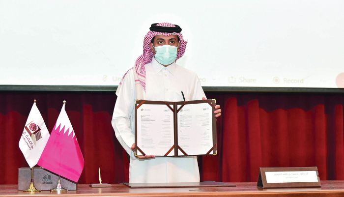 QU signs MoU with Istanbul Technical University