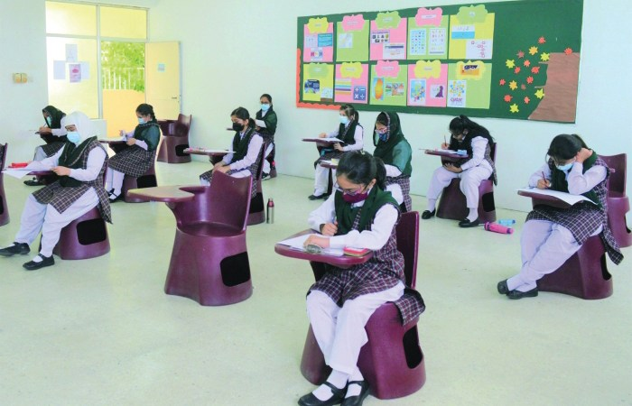 PISQ students achieve excellent results in exams