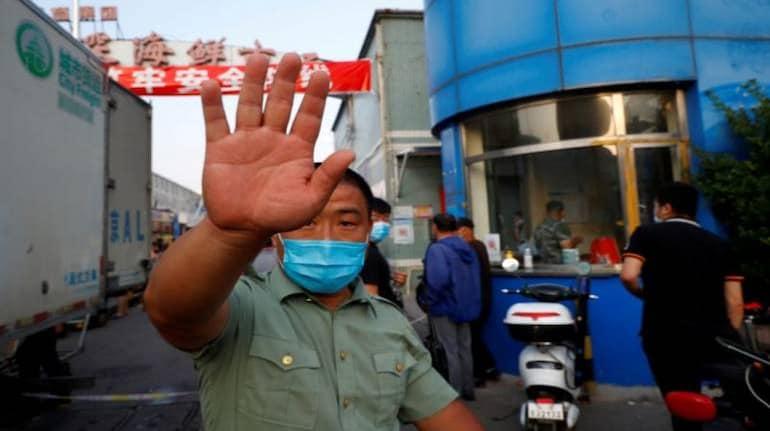 Beijing steps up Covid-19 prevention measures