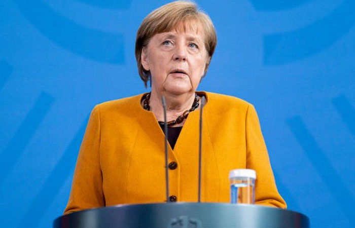 Germany votes on Sunday to find Angela Merkel successor