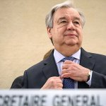 UN secretary-general says `disappointing' $1.7bn raised in aid for Yemen