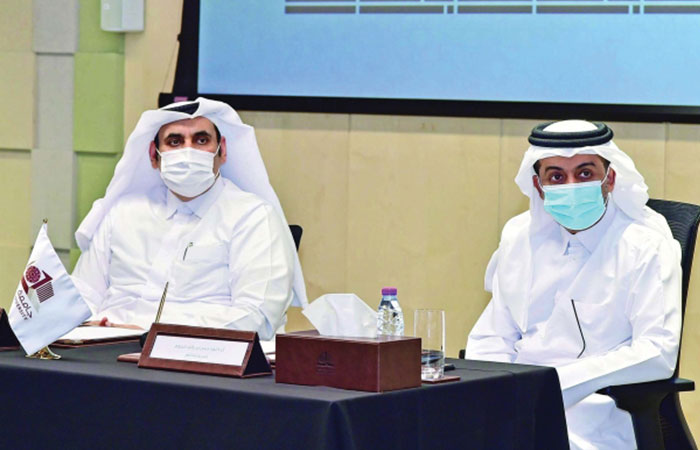 QU signs MoU with General Tax Authority