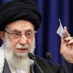 Khamenei calls on Muslim nations to keep fighting against Israel