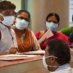 India again reports record daily rise in Covid-19 infections