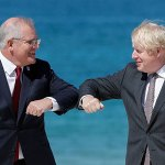 Britain and Australia agree  trade deal