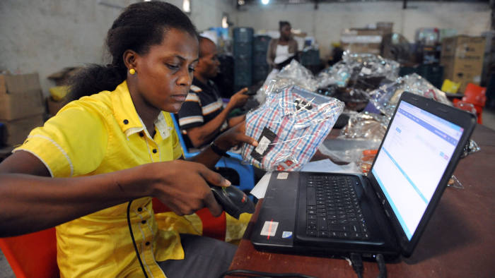 Top development banks pledge $80bn to help Africa companies and projects