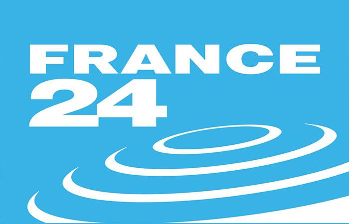 Algeria cancels accreditation of France 24 satellite news channel
