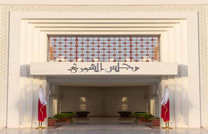 Over 300 candidates for Qatar's first Shura Council elections