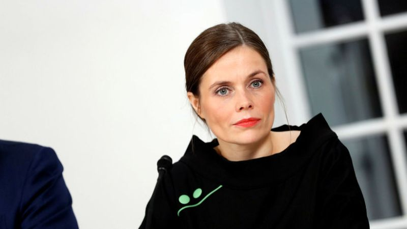 Iceland ruling left-right coalition strengthens majority after national election