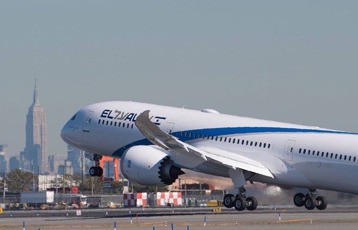 El Al requests $100mn in compensation from Israel government