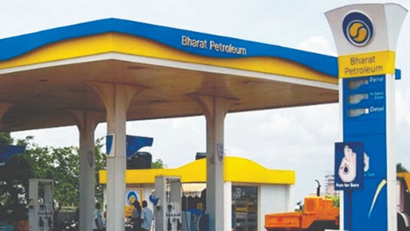 India's Bharat Petroleum to invest $13.55bn over next five years on expansion