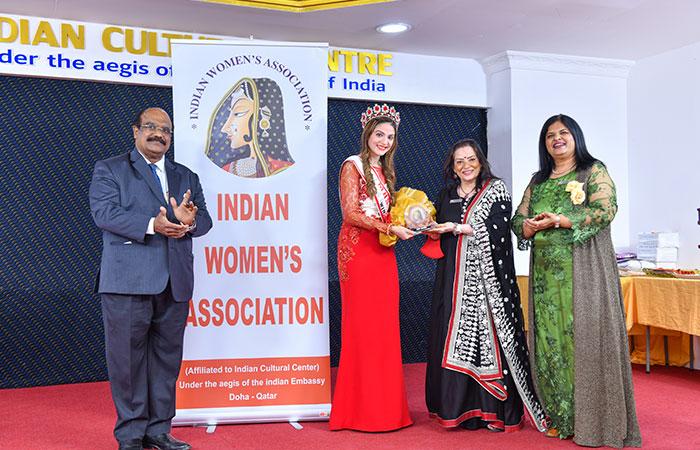 IWA honours Priyanka Bajaj, releases Newsletter 2