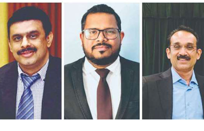 NAD elects new office-bearers