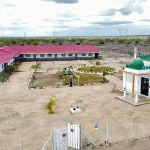 Qatar Charity opens multi-service centre in Kenya