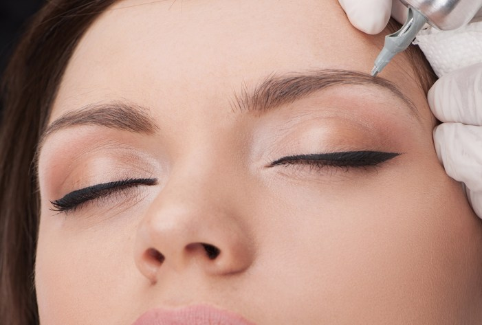 Eyebrow Microblading Your Guide To Semi Permanent Eyebrow Tattoos