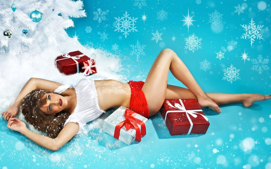 The Pole Dancer's Ultimate Holiday Gift Guide…Naughty or Nice (Does it Matter?!)