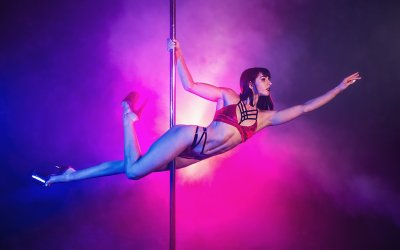 Pole Dance Playlist for Summer! {Spotify Playlist}