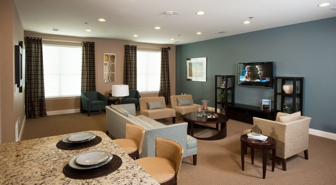 Mid City Apartments New Orleans Luxury For