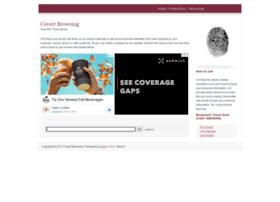 موقع لفتح المواقع المحجوبة من غير تحميل ولا أي تعب وكالة