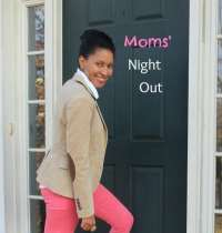 Mom going out