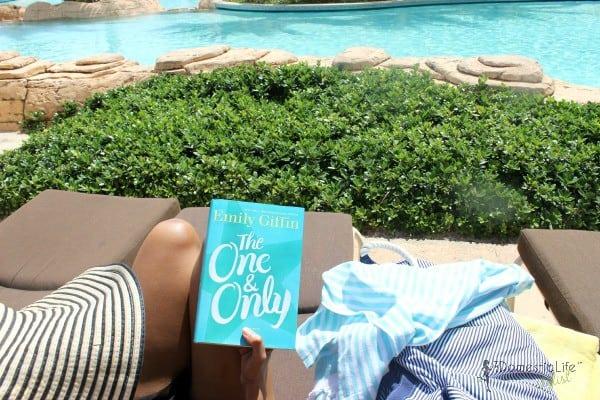 Emily Giffin novel