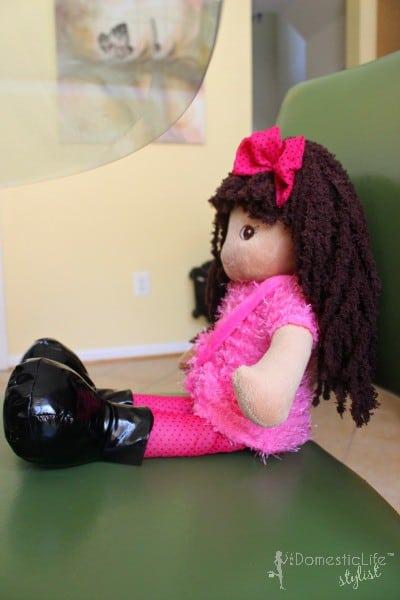 GirlznDollz doll