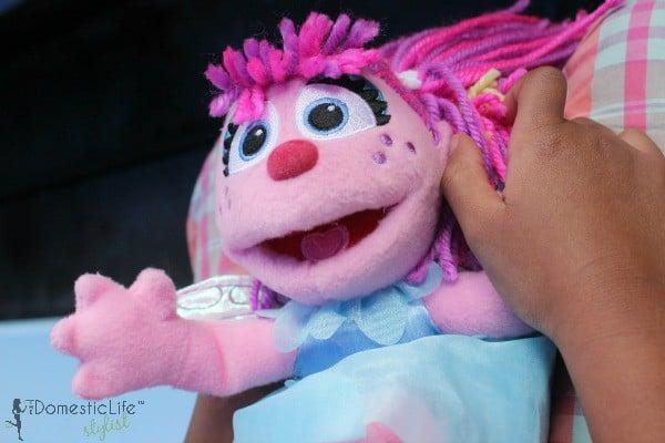 Abby cadabbby doll