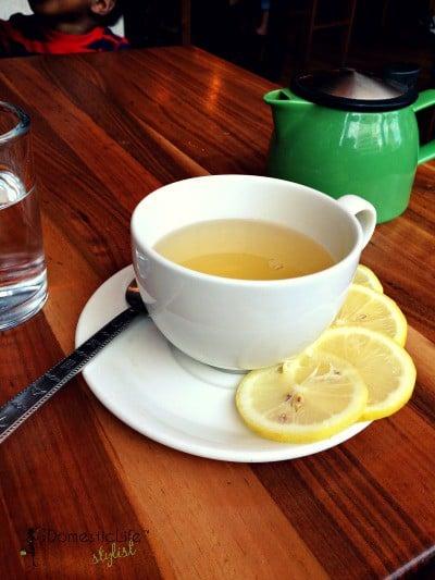 coconut green tea founding farmers
