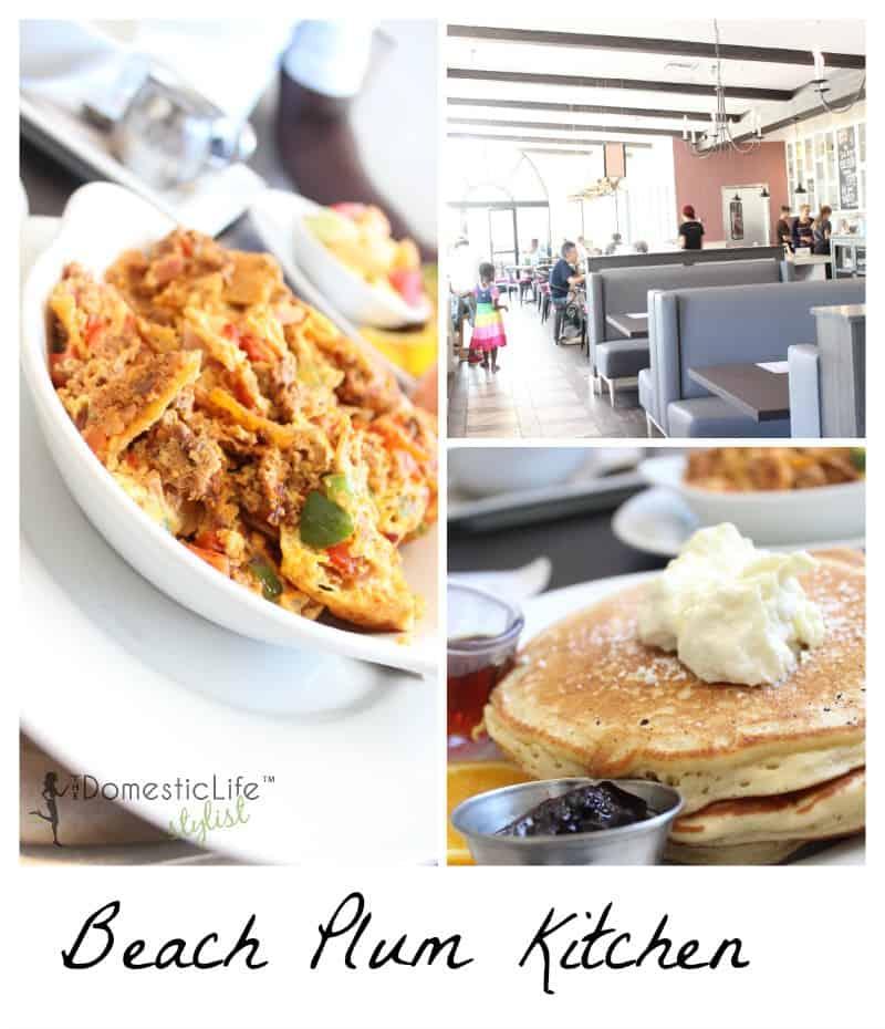 beach plum kitchen