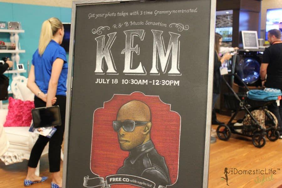 kem sign