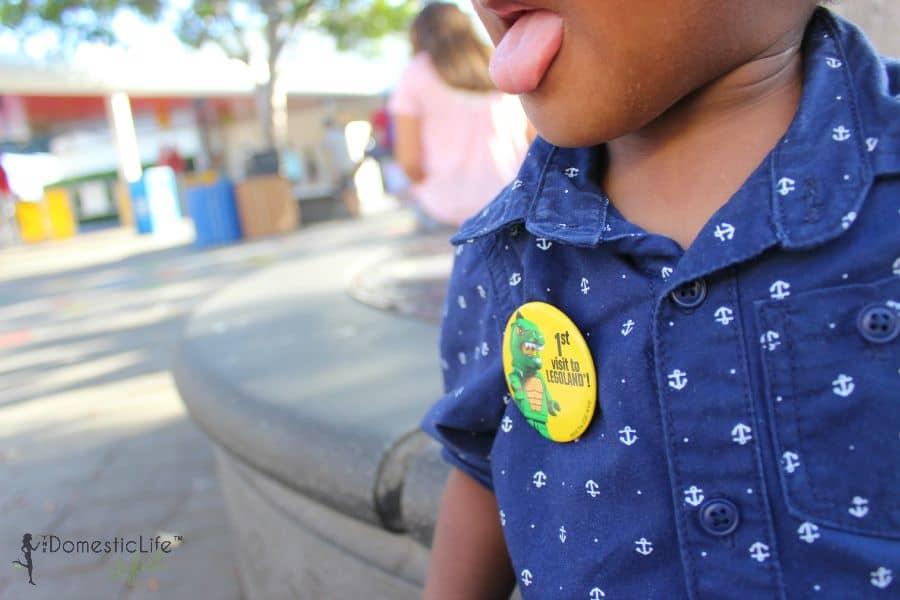 legoland button